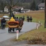 Blagoslov konj, 26.12.2013