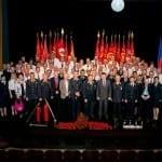 Slavnostna seja ob 60-letnici GZ Cerknica
