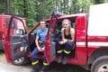 17. gasilski rally terenskih vozil Postojna